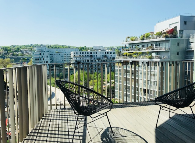 Boulogne-Billancourt - 92100